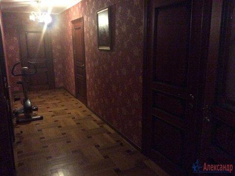 Продам 3к. квартиру. Космонавтов просп., Купить квартиру в Санкт-Петербурге, ID объекта - 322715695 - Фото 3
