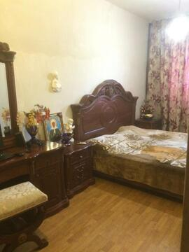 Трехкомнатная квартира в Сочи на ул. Пластунская