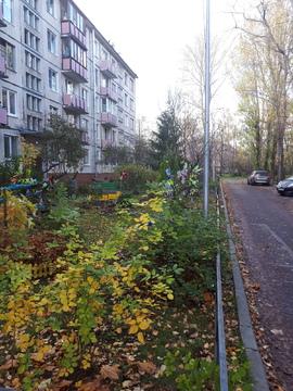 Продам евродвушку рядом с парком Победы, Купить квартиру в Санкт-Петербурге, ID объекта - 332579786 - Фото 16