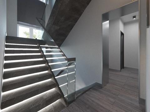 3-х этажный особняк 3-я Тверская-Ямская ул, 3с2, Продажа помещений свободного назначения в Москве, ID объекта - 900684422 - Фото 6