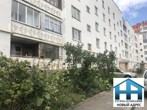 Продажа квартиры, Орел, Орловский район, Дубровинского наб.