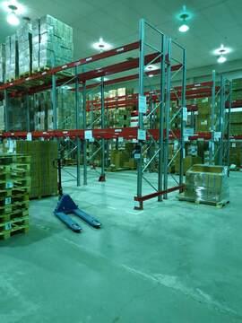 Аптечный склад 1007 кв.м, полностью под лицензию, Аренда склада в Подольске, ID объекта - 900663560 - Фото 3
