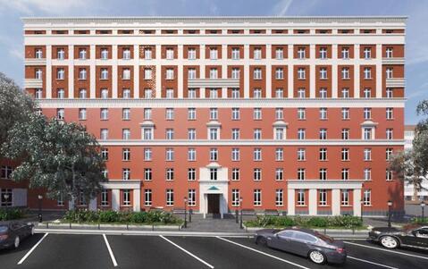 Апартаменты по выгодной цене!, Купить квартиру от застройщика в Москве, ID объекта - 314275154 - Фото 1