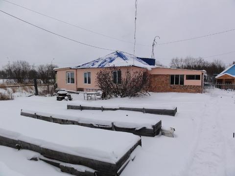 Продам Дом Магаданская обл. 23 км. п. Снежный, Купить дом в Магадане, ID объекта - 504555043 - Фото 3