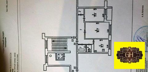 Продажа квартиры, Тула, Фридриха Энгельса, Купить квартиру в Туле, ID объекта - 332248029 - Фото 1
