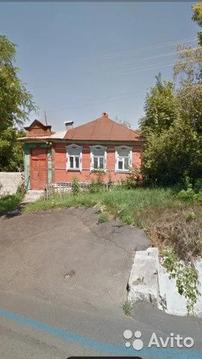 3 000 000 Руб., Дом 38 м на участке 11 сот., Купить дом в Курске, ID объекта - 504999824 - Фото 1