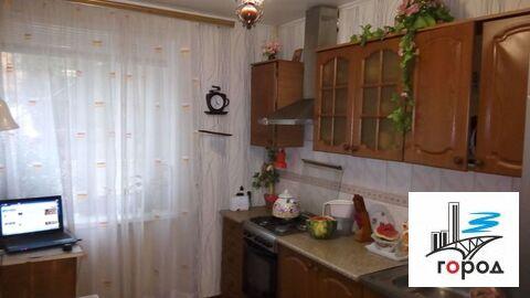 Продажа квартиры, Саратов, Ул. Наумовская, Купить квартиру в Саратове, ID объекта - 329913878 - Фото 1