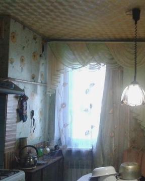 Продам 3-к квартира Донская 1/9 эт. Площадь: 72 м2