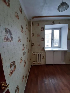 Продажа квартиры, Иркутск, Ул. Новаторов
