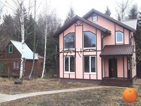 Продается дом, Ярославское шоссе, 65 км от МКАД - Фото 2
