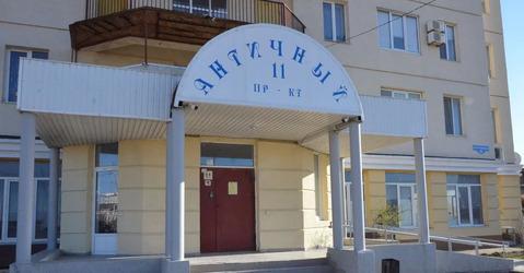 Продажа квартиры, Севастополь, Античный пр-кт.
