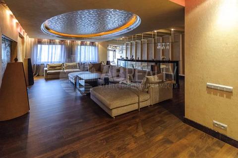 Двухкомнатная квартира 160 м2, 4-ая Тверская-Ямская, центр Москвы