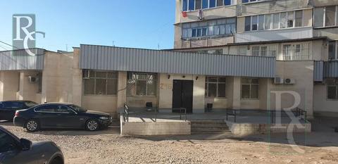 Продажа офиса, Севастополь, Генерала Острякова пр-кт.