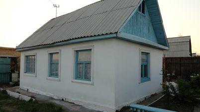 Продажа дома, Заиграевский район, Купить дом в Заиграевском районе, ID объекта - 504527176 - Фото 1