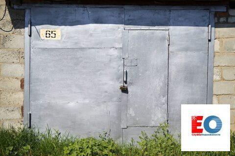 Продам гараж, Купить гараж, машиноместо, паркинг в Балабаново, ID объекта - 400049564 - Фото 1