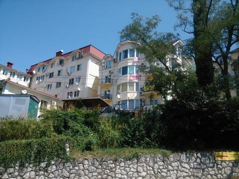 Квартира на Виноградной