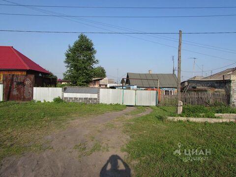 Продажа дома, Белово, Ул. Октябрьская, Купить дом в Белово, ID объекта - 504418039 - Фото 1