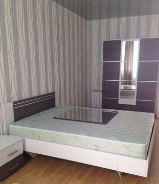 Долгосрочная аренда 2-комнатной квартиры на ул.Калинина, новый дом