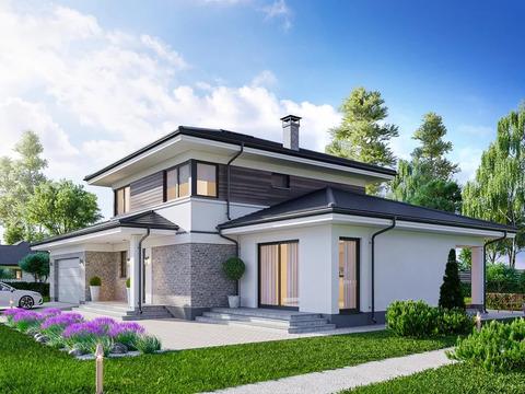 Продается: дом 212 м2 на участке 12 сот.