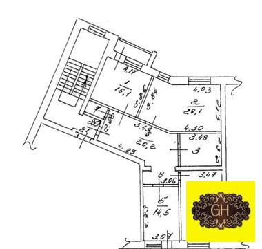 Продажа квартиры, Калуга, Ул. Баумана