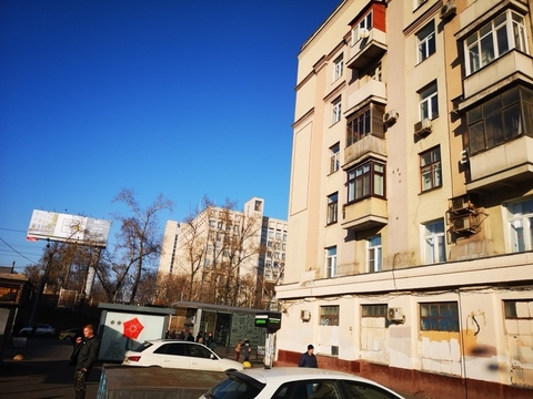 Продается 4-х комн.квартира в 100 метрах от м. Дмитровская, Купить квартиру в Москве, ID объекта - 334095447 - Фото 43