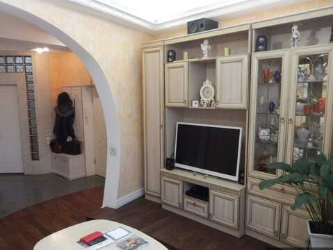 Продается 3-комн. квартира 68 м2, Купить квартиру в Москве, ID объекта - 334052364 - Фото 4