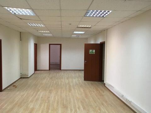 М. Зорге 2 м.п 3-Хорошевская 18. В БЦ Капитал, сдается офис 150 кв.м