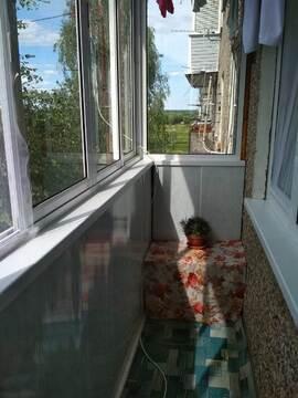 Двухкомнатная квартира в деревне Поповская, Купить квартиру Поповская, Егорьевский район, ID объекта - 333107177 - Фото 9