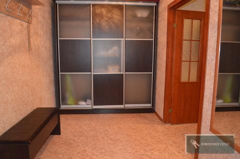 Сдается однокомнатная квартира, Снять квартиру в Домодедово, ID объекта - 333812085 - Фото 15