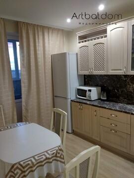 Продается евродвушка с дизайнерским ремонтом!, Купить квартиру в Ивантеевке, ID объекта - 333648647 - Фото 9