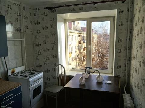 Квартира на Весенней