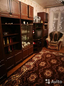 13 000 Руб., 1-к квартира, 38 м, 2/5 эт., Снять квартиру в Обнинске, ID объекта - 337998733 - Фото 2