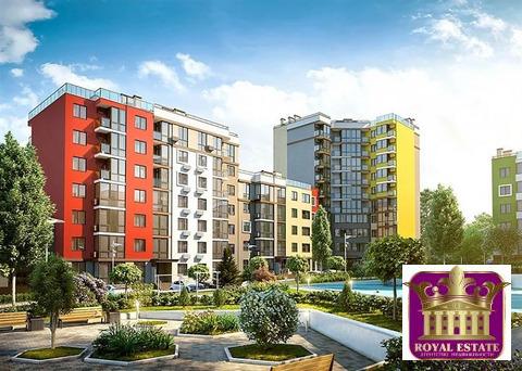 Продается квартира Респ Крым, г Симферополь, ул Батурина, д 205