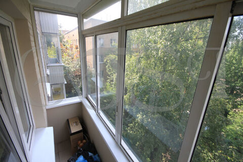 Уютная 2-х комнатная квартира в кирпичном доме, Купить квартиру в Москве, ID объекта - 333824288 - Фото 11