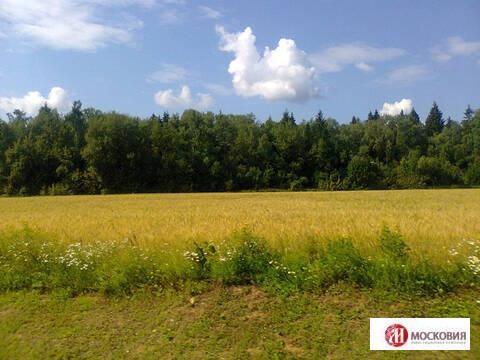 Участок в Новой Москве, Купить земельный участок в Москве, ID объекта - 202304684 - Фото 1