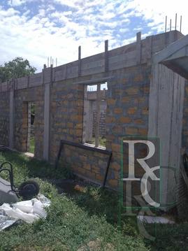 Продажа дома, Севастополь, ст Икар-2 участок 12
