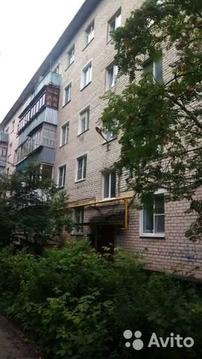 2-комнатные-к квартира, 40 м, 3/5 эт.