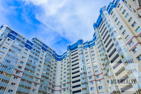 Шикарная однушка в центре города | Видное | ЖК центральный, Снять квартиру в Видном, ID объекта - 334998118 - Фото 18