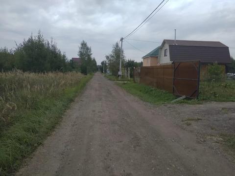 Продажа участка, Верея, Наро-Фоминский район