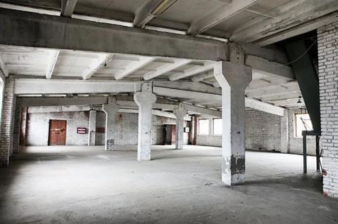 Сдам складское помещение 1361 кв.м.