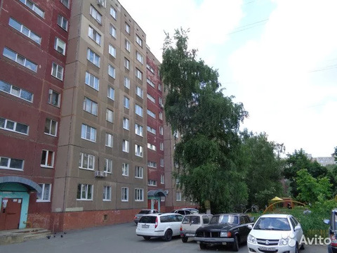 2-к квартира, 53 м, 1/9 эт.