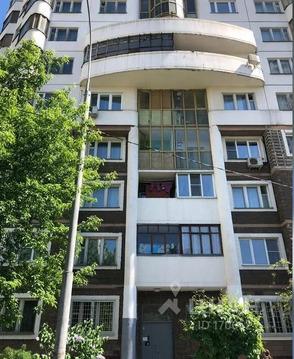 3-к кв. Москва ул. Перерва, 59 (76.8 м)