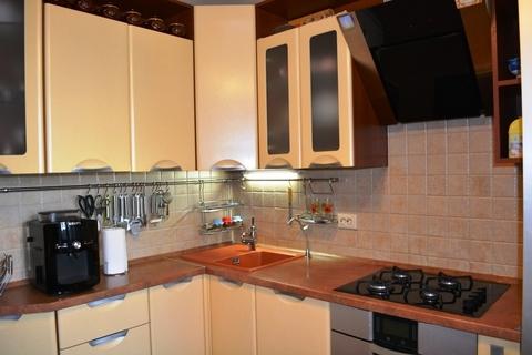 Квартира для Вас, Купить квартиру в Балабаново, ID объекта - 333697169 - Фото 12