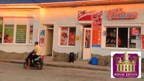 Продается торговая площадь Респ Крым, Симферопольский р-н, пгт .