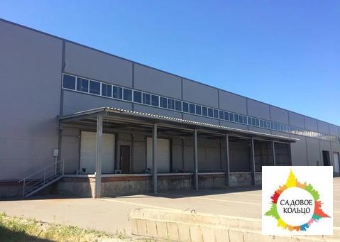 Сдается складское помещение (теплое) в г. Подольске. Высота потолка 8