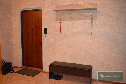Сдается однокомнатная квартира, Снять квартиру в Домодедово, ID объекта - 333812085 - Фото 17