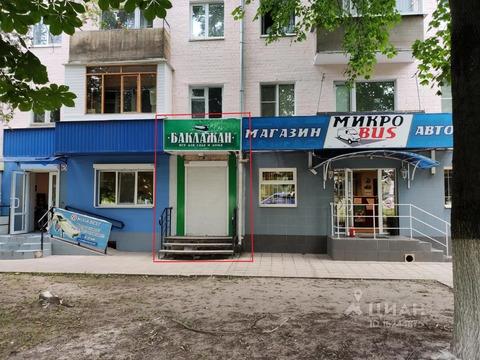 Торговая площадь в Орловская область, Орел Комсомольская ул, 251 .