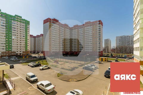 Продажа квартиры, Краснодар, Ул. Черкасская