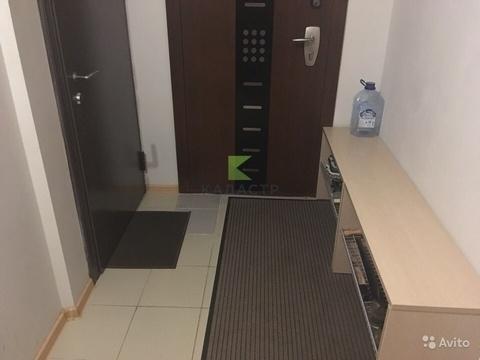 2-к квартира, 76.7 м, 2/10 эт., Купить квартиру в Нижнем Новгороде, ID объекта - 333407467 - Фото 1