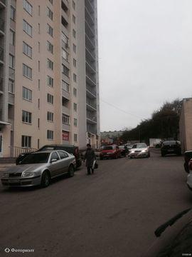 Квартира 1-комнатная Саратов, Октябрьское ущелье, ул Шелковичная